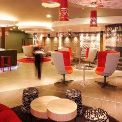 Отель ibis London Euston Station - St Pancras International интерьер отеля