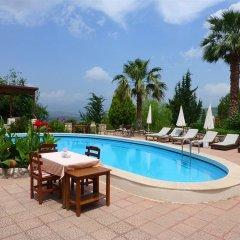 Mountain Lodge Турция, Якакой - отзывы, цены и фото номеров - забронировать отель Mountain Lodge онлайн бассейн фото 2