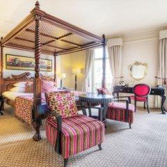 Clarion Collection Harte & Garter Hotel & Spa комната для гостей фото 5