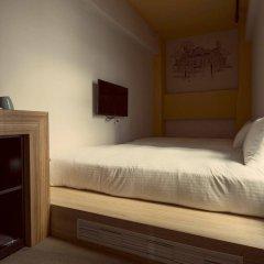 Cho Hotel сейф в номере