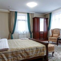 Гостиница Alanda комната для гостей фото 5