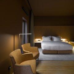 Monverde Wine Experience Hotel комната для гостей фото 5