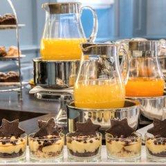 Отель Martis Palace Hotel Rome Италия, Рим - отзывы, цены и фото номеров - забронировать отель Martis Palace Hotel Rome онлайн питание фото 2