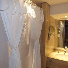 Отель Radisson Paraiso Мехико ванная