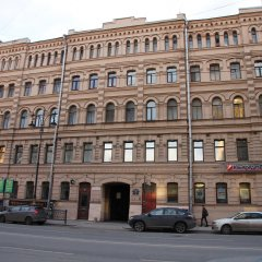 LiKi LOFT HOTEL