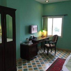 Отель Ikaki Niwas удобства в номере фото 2