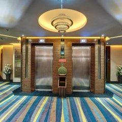 Отель Omega Hotel ОАЭ, Дубай - отзывы, цены и фото номеров - забронировать отель Omega Hotel онлайн интерьер отеля фото 2
