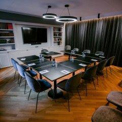 Апартаменты Ascot Apartments Копенгаген развлечения