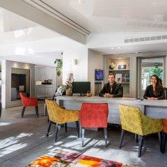 Отель Cézanne Hôtel Spa интерьер отеля фото 3