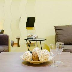 Апартаменты Lakshmi Apartment Krasnye Vorota в номере
