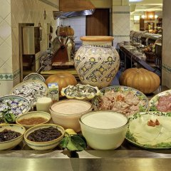 Hotel Caesar Palace Джардини Наксос интерьер отеля фото 2