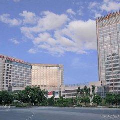 Отель Crowne Plaza Paragon Xiamen Китай, Сямынь - 2 отзыва об отеле, цены и фото номеров - забронировать отель Crowne Plaza Paragon Xiamen онлайн пляж
