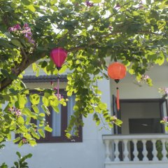 Отель Luna Villa Homestay фото 11