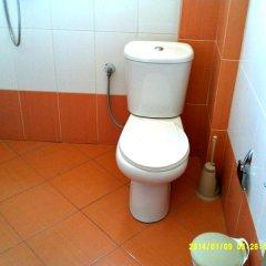 Апартаменты Bujari Apartments Ксамил ванная