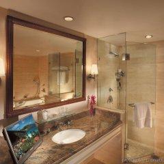 Отель Four Seasons Los Angeles at Beverly Hills ванная