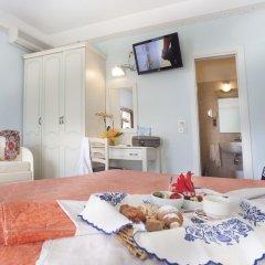 Отель Cadiz Италия, Римини - отзывы, цены и фото номеров - забронировать отель Cadiz онлайн в номере фото 2