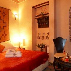 Отель Riad Carina Марокко, Марракеш - отзывы, цены и фото номеров - забронировать отель Riad Carina онлайн комната для гостей фото 2