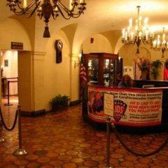 Отель West Side YMCA США, Нью-Йорк - 6 отзывов об отеле, цены и фото номеров - забронировать отель West Side YMCA онлайн интерьер отеля фото 3