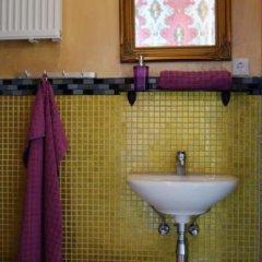Отель Hostel Kiezbude Германия, Гамбург - отзывы, цены и фото номеров - забронировать отель Hostel Kiezbude онлайн ванная фото 2