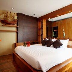 Отель Presidential Penhouse - Kamala комната для гостей фото 3