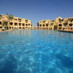 Отель Stella Di Mare Makadi Gardens Resort & Spa пляж