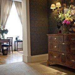 Отель InterContinental Amstel Amsterdam удобства в номере фото 2