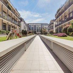 Отель Elegant Loft with balcony Италия, Милан - отзывы, цены и фото номеров - забронировать отель Elegant Loft with balcony онлайн фото 14