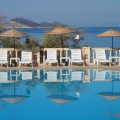 Patara Prince Hotel & Resort - Special Class фото 2