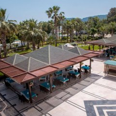 L'ancora Beach Hotel - All Inclusive спортивное сооружение