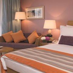 Отель Movenpick Resort & Spa Tala Bay Aqaba фото 8