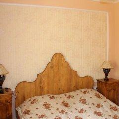 Гостиница Горянин комната для гостей фото 3