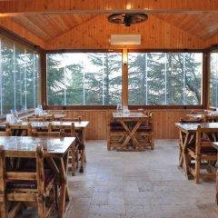Garden Termal Otel Турция, Болу - отзывы, цены и фото номеров - забронировать отель Garden Termal Otel онлайн питание