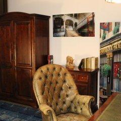 Отель Gästehaus Andante интерьер отеля фото 2