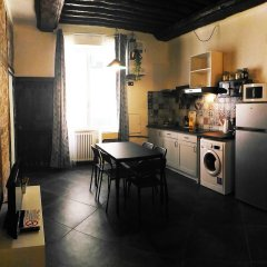 Отель Blue Room Apartment Италия, Генуя - отзывы, цены и фото номеров - забронировать отель Blue Room Apartment онлайн фото 4