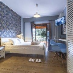 Отель Ano Aparthotel Корфу комната для гостей фото 2