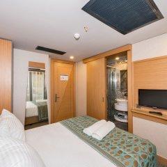 Genova Hotel удобства в номере