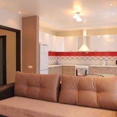 Апарт-Отель Столичный Тюмень комната для гостей фото 3