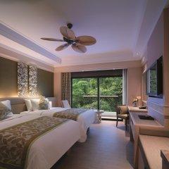 Отель Shangri-Las Rasa Sentosa Resort & Spa комната для гостей фото 4