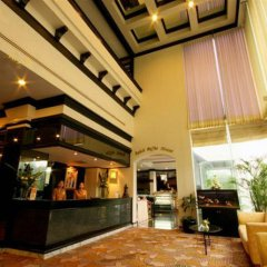 Louis' Tavern Hotel Don Muang интерьер отеля