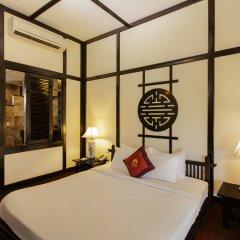 Отель Hoi An Trails Resort комната для гостей фото 4