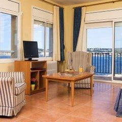 Отель RVHotels Nieves Mar фото 5
