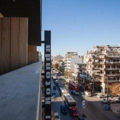 Hotel Rotonda балкон