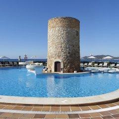 Hotel Torre Del Mar бассейн