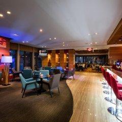 Отель Ibis Ambassador Myeong-dong гостиничный бар