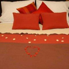 Отель Riad Ma Maison Марокко, Марракеш - отзывы, цены и фото номеров - забронировать отель Riad Ma Maison онлайн комната для гостей фото 5