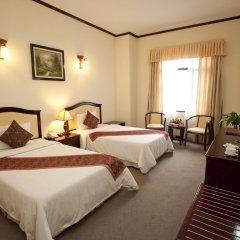 Отель Asean Halong Халонг комната для гостей фото 2