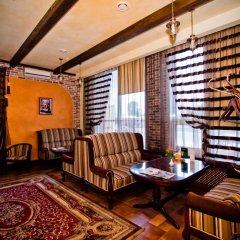 City Club Отель комната для гостей фото 2