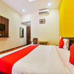 Отель OYO 37027 Bloo Resort Гоа комната для гостей фото 4