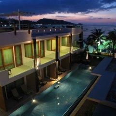 Отель La Flora Resort Patong бассейн фото 3