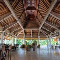 Отель Вилла Pandawas фитнесс-зал